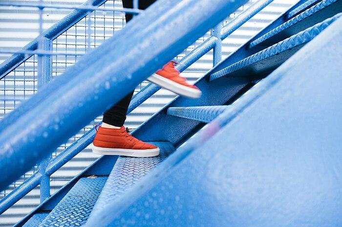 Wie du mit 5 Schritten Gewohnheiten richtig installierst