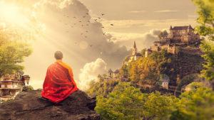 Mini-Meditation für zwischendurch